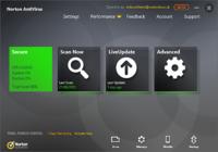 Norton Antivirus Beta