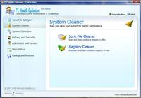 PC Health Optimizer Free Edition