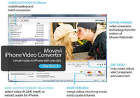 Movavi iPhone Video Converter