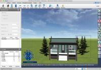 DreamPlan - Aménagement intérieur et paysagisme pour Mac