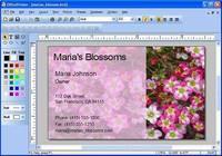 OfficePrinter Business Card Software