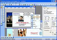 Belltech Business Cards Designer Pro