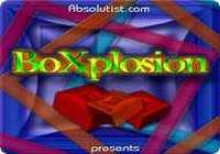 BoXplosion