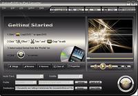 Emicsoft DVD to iPad Converter