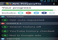 PrivacyFix pour rés.