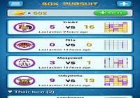 Box Pursuit Question Quiz
