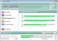 Secuzen Linux  32
