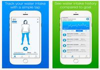 WaterMinder - iOS
