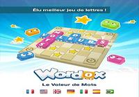 Wordox Le Voleur de Mots