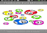 Flash Loto Euro Millions