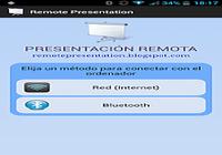Remote Presentation WifiBTooth
