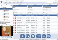 AnyMP4 Transfert iPhone Platinum