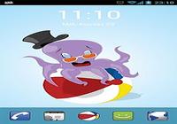 Thème Apex Octopus