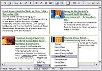 nBit HTML Editor ActiveX
