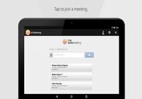 GoToMeeting Android