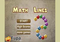 Math Lines Free