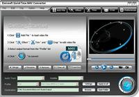 Emicsoft QuickTime M4V Convertisseur