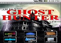 Ghost Hunter (EMF, EVP, SCAN)