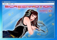 Screenmotion2 Beta