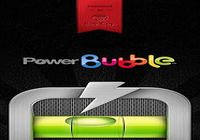 Power Bubble - spirit level