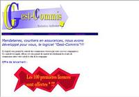 GEST-COMMIS