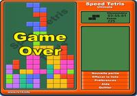 Speed Tetris Ultimate