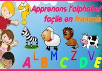 Alphabet Façile en Français