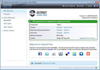 Agnitum Outpost Security Suite Free