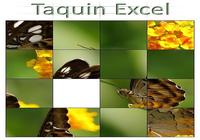 Taquin sous Excel