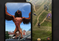 The Witcher : Monster Slayer Android