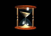 3D Realistic Hourglass Screensaver