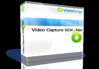 VisioForge Video Capture SDK .Net