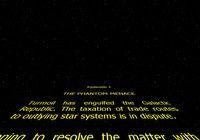 zzStar Wars Screensaver
