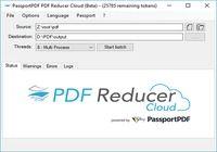PDF Reducer Cloud 1.0.10