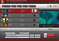 4Videosoft PS3 Vidéo Convertisseur