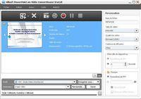 Xilisoft PowerPoint en Vidéo Converter Gratuit
