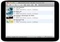 MediaHuman Audio Converter MAC