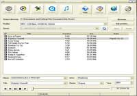 Audio CD Grabber