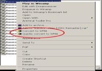 All To WMA Converter