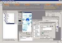 1 Cool Menu FX Tool - Java