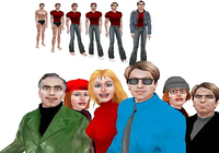 moove online 3D World