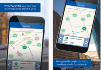 ParkTAG Android