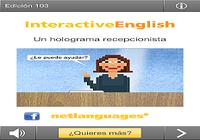Interactive espagnole