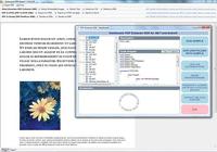 PDF Extractor SDK