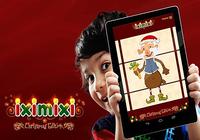 Iximixi - Jeu drôle de Noël