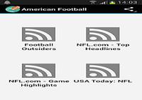 American Football Magazines