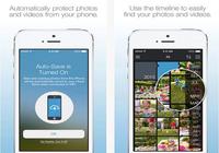 Amazon Cloud Drive Photos iOS