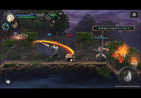Castlevania : Grimoire of Souls iOS