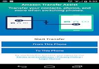 Amazon Transfer Assist