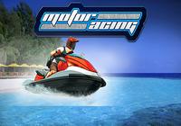 3d jeux de course de moto